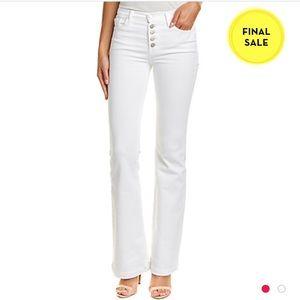 J Brand Maria Flare Jean Size 25